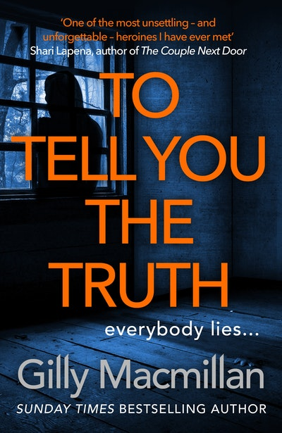 To Tell You the Truth
