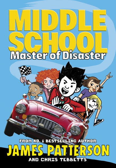 Middle School: Master of Disaster