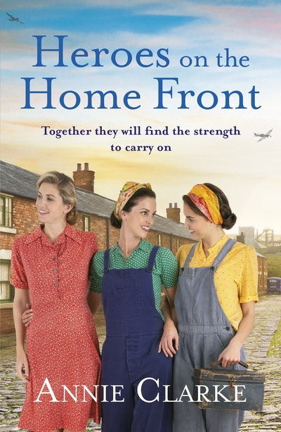 Heroes on the Home Front