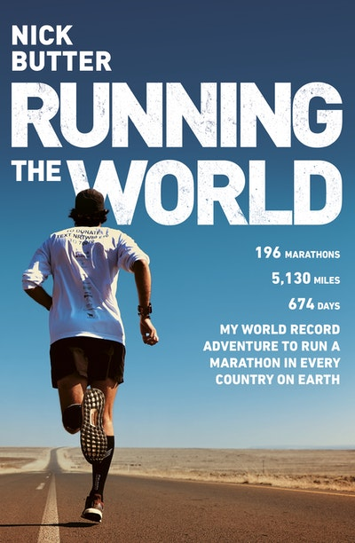Running The World