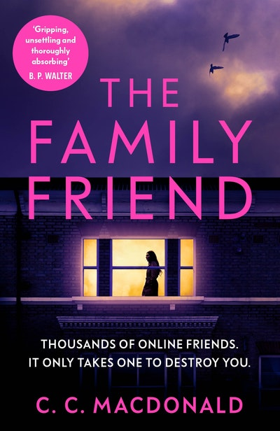 The Family Friend