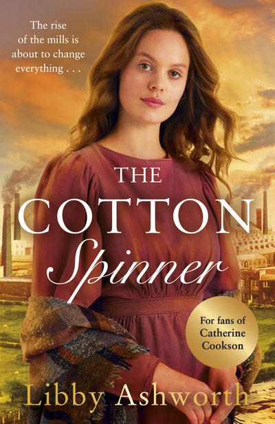 The Cotton Spinner
