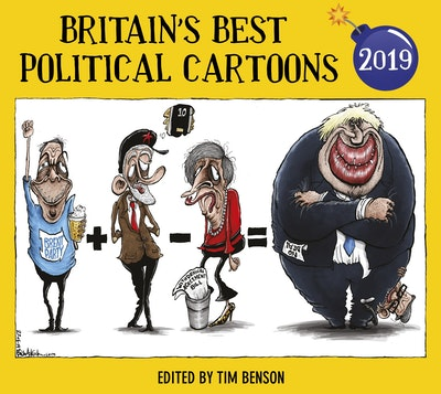 Britain's Best Political Cartoons 2019