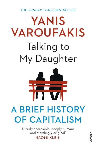 Talking to My Daughter