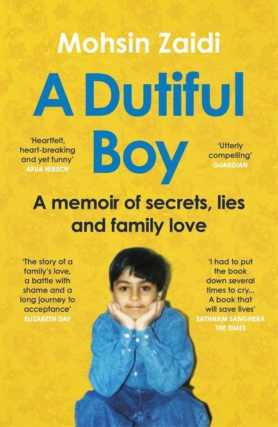 A Dutiful Boy