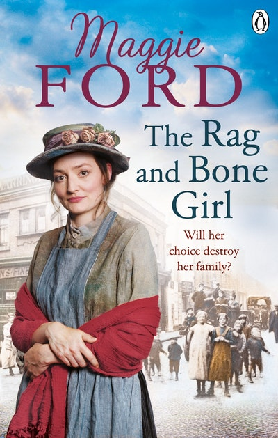The Rag and Bone Girl