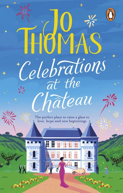 Celebrations at the Chateau