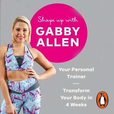 Shape Up with Gabby Allen