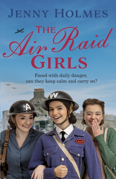 The Air Raid Girls