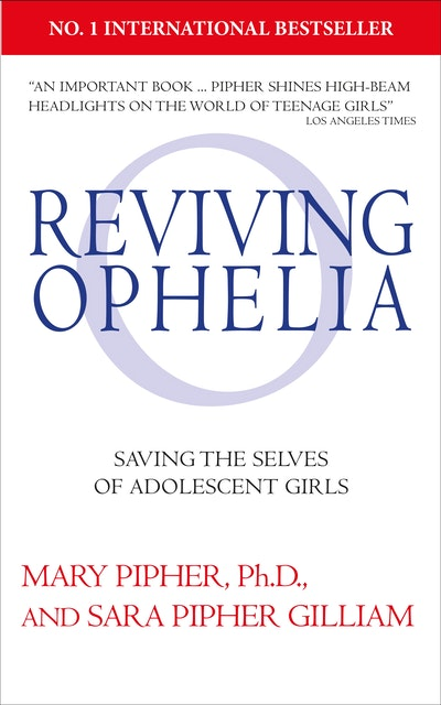 Reviving Ophelia 25th Anniversary Edition