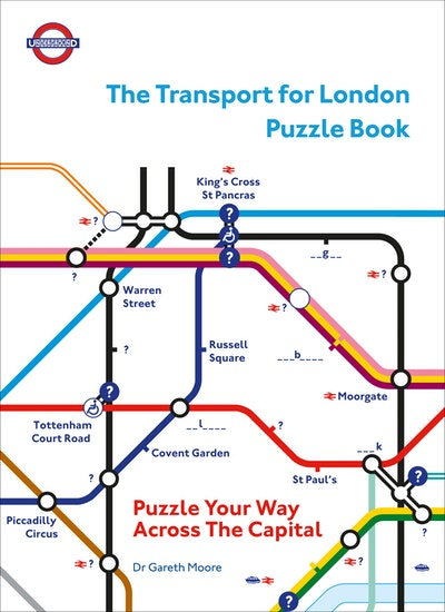 The Transport for London Puzzle Book