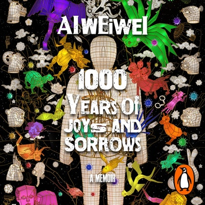 1000 Years of Joys and Sorrows: A Memoir
