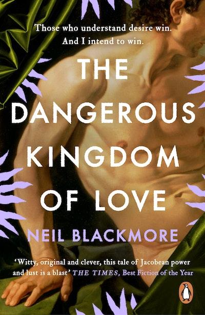 Dangerous Kingdom of Love