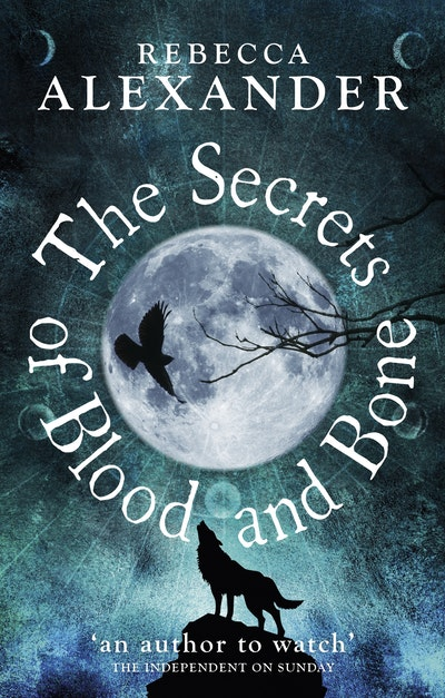 The Secrets of Blood and Bone