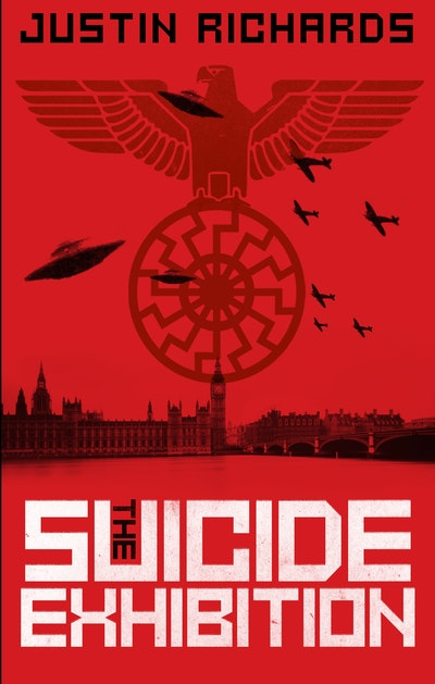 The Suicide Exhibition