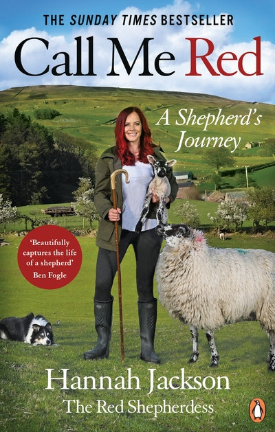 Tales of a Shepherdess