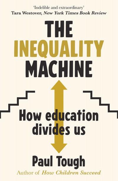The Inequality Machine