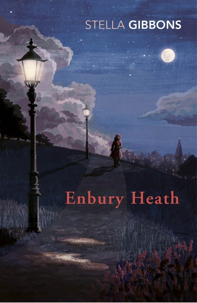 Enbury Heath