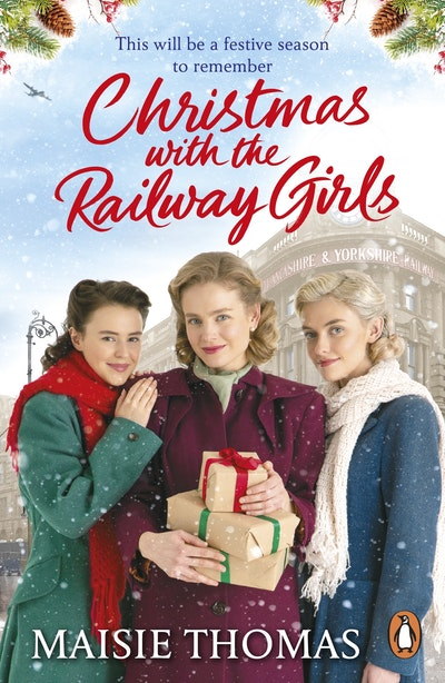 Christmas with the Railway Girls
