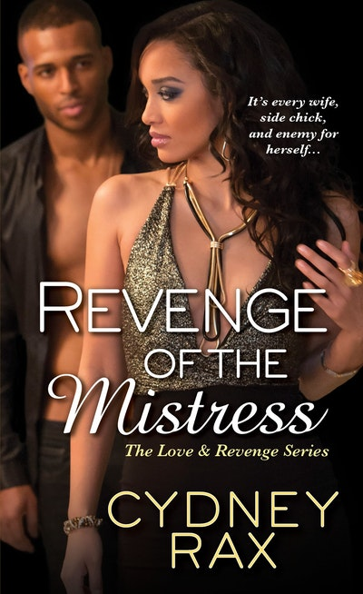 Revenge Of The Mistress