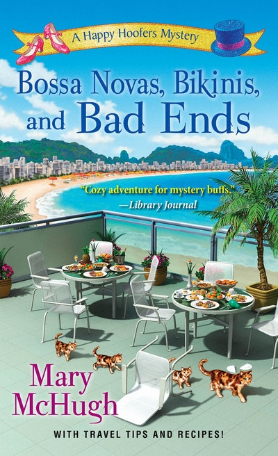 Bossa Novas, Bikinis, And Bad Ends