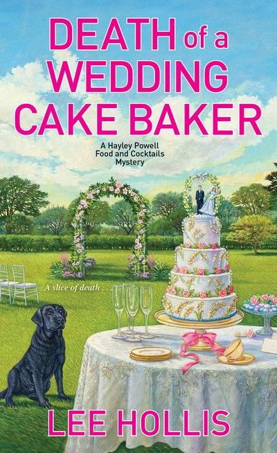 Death Of A Wedding Cake Baker