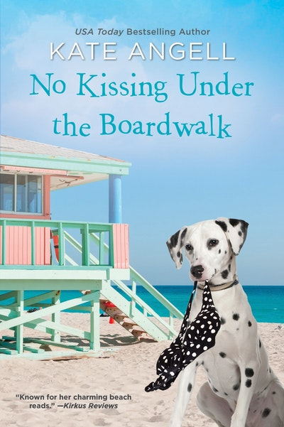 No Kissing Under The Boardwalk