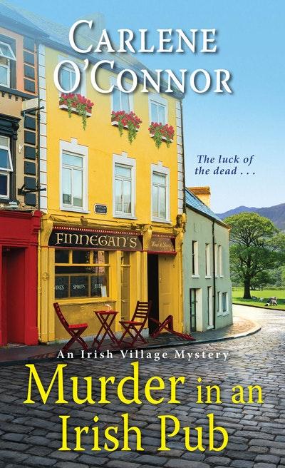 Murder in an Irish Pub