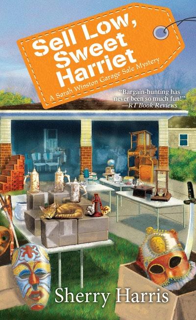 Sell Low, Sweet Harriet
