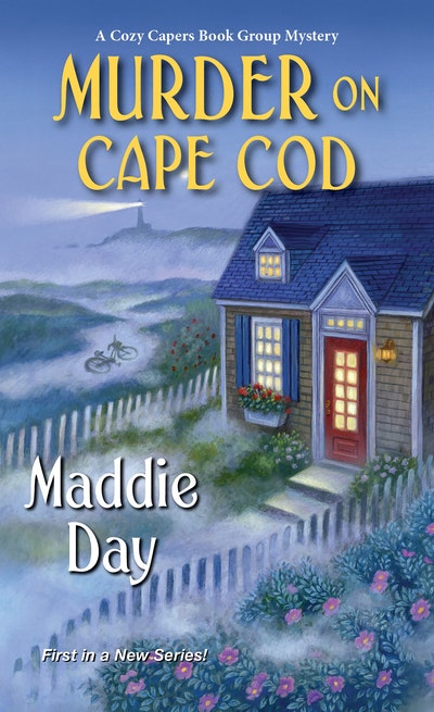 Murder on Cape Cod