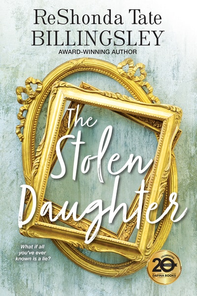 The Stolen Daughter