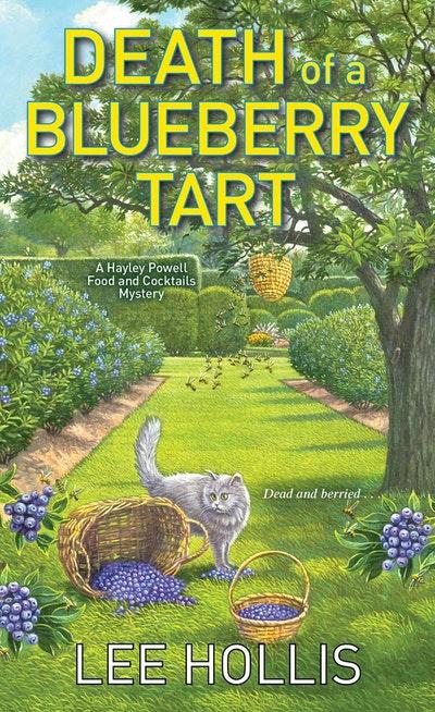 Death of a Blueberry Tart