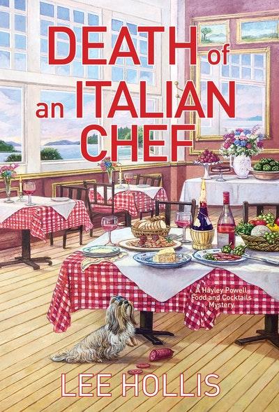 Death of an Italian Chef