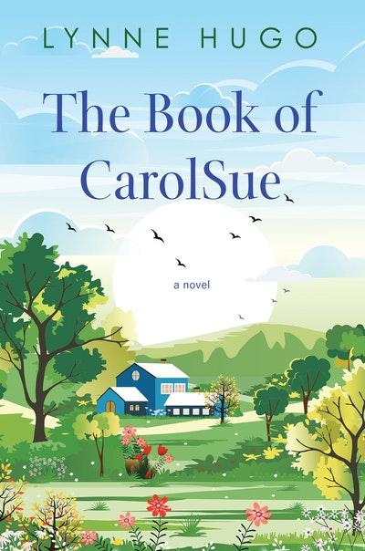 The Book of CarolSue