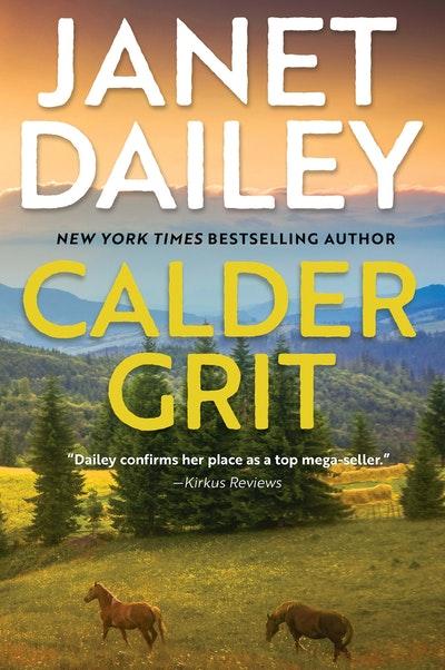 Calder Grit