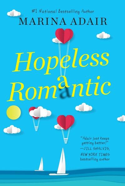 HOPELESS ROMeANTIC