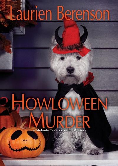 Howloween Murder