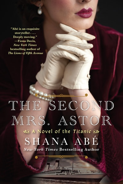 The Second Mrs. Astor