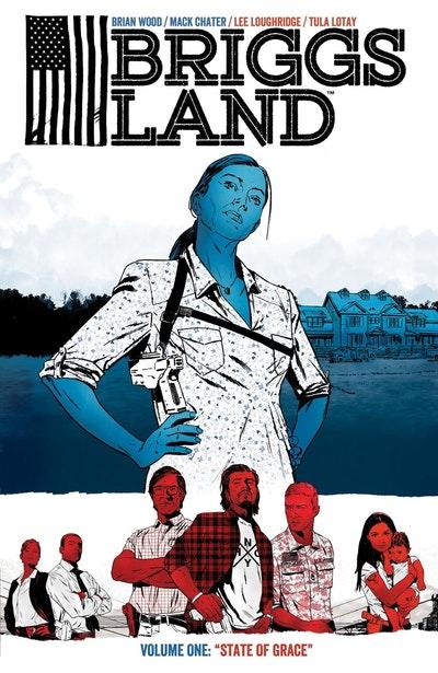 Briggs Land Volume 1 State Of Grace