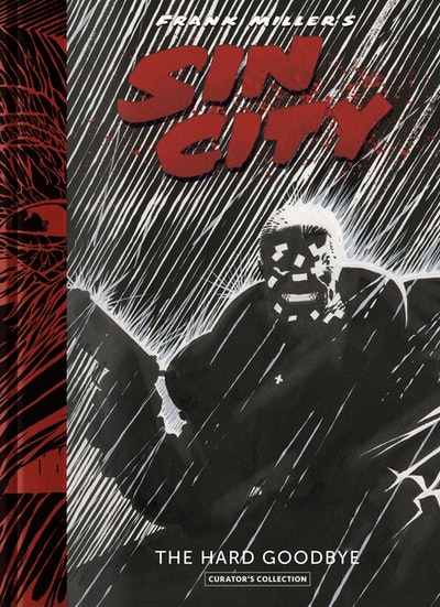 Frank Miller's Sin City Hard Goodbye Curator's Collection