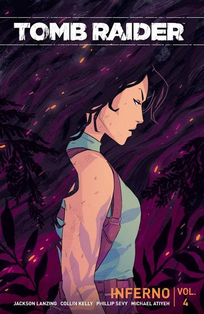 Tomb Raider Volume 4 Inferno