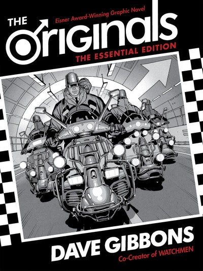 The Originals The Essential Edition