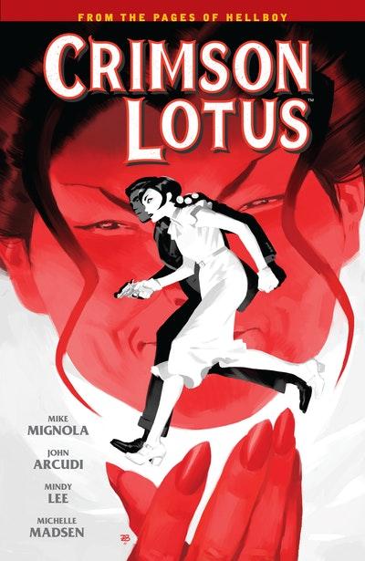 Crimson Lotus
