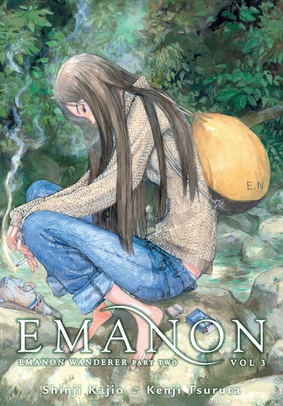 Emanon Volume 3: Emanon Wanderer Part Two