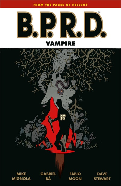 B.P.R.D. Vampire (Second Edition)