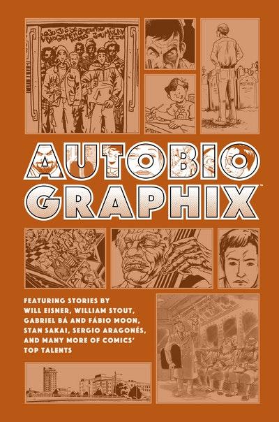 Autobiographix (Second Edition)