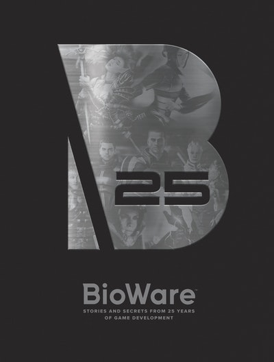 BioWare Stories and Secrets from 25 Years of Game Development