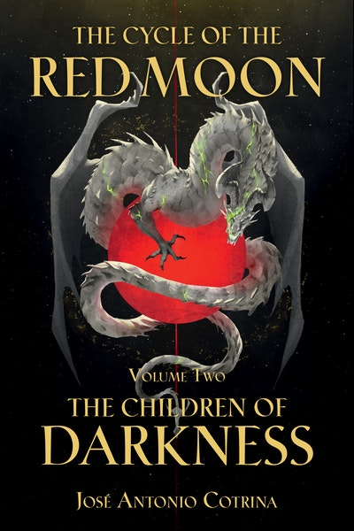 The Cycle of the Red Moon Volume 2