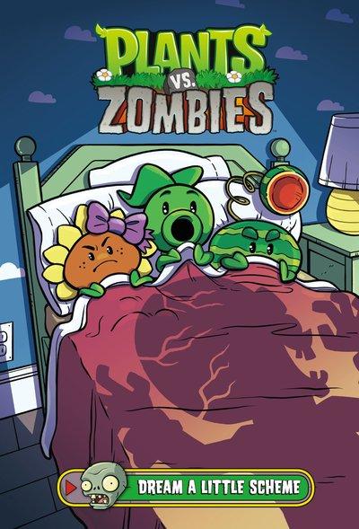 Plants vs. Zombies Volume 19