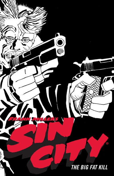 Frank Miller's Sin City Volume 3 The Big Fat Kill (Fourth Edition)